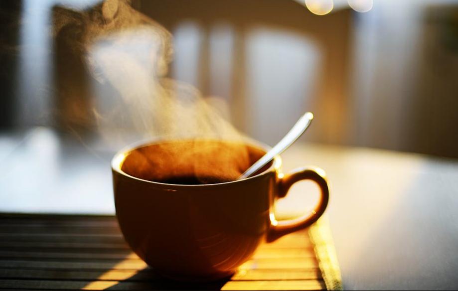 เหตุผลที่การดื่มกาแฟไม่เลวสำหรับคุณ